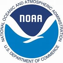 National Oceanic And Atmospheric (NOAA) logo